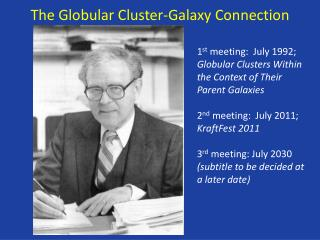 The Globular Cluster-Galaxy Connection