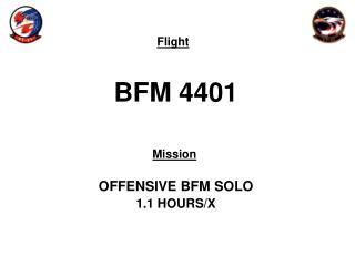 BFM  4401