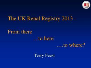 Terry  Feest