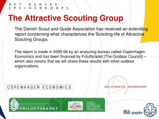 The Attractive Scouting Group