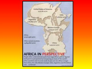 What factors led to the new imperialism? How did European powers claim territory in Africa?