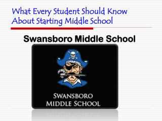 What Every Student Should Know About Starting Middle School