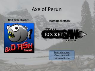 Axe of Perun