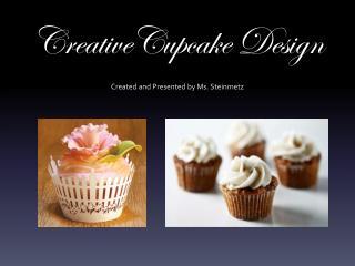 CreativeCupcake  Design