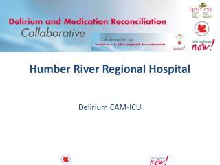 Humber River Regional Hospital