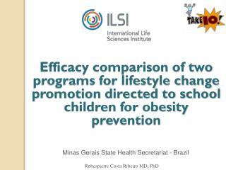 Minas Gerais  State Health Secretariat  -  Brazil