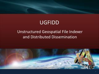 UGFIDD
