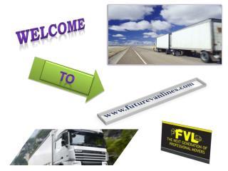 Moving Company Maryland