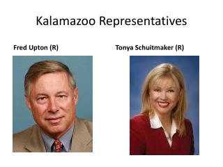 Kalamazoo Representatives