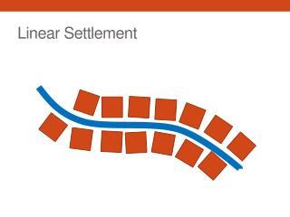 Linear Settlement