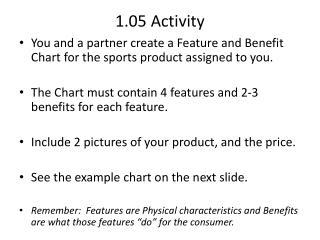 1.05 Activity