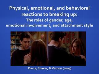 Davis, Shaver, & Vernon (2003)