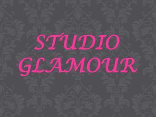 Studio GLAMOUR