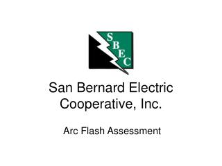San Bernard Electric Cooperative, Inc.