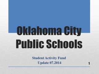 Oklahoma City Public Schools