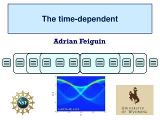 The  time-dependent