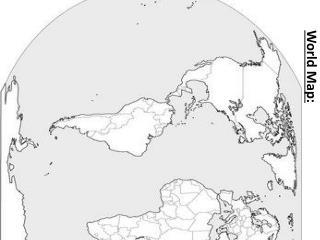 World Map: