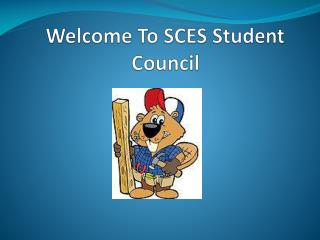 Welcome To SCES Student Council