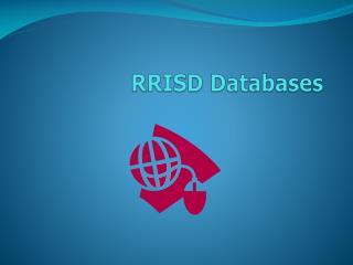 RRISD Databases