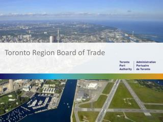 Toronto Region Board of Trade