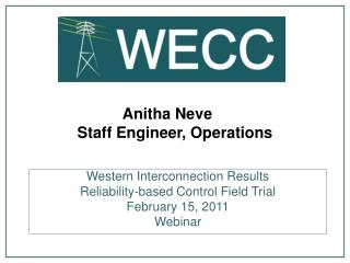 Anitha Neve	 Staff Engineer, Operations