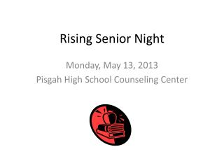 Rising Senior Night