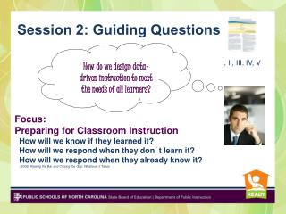 Session 2: Guiding Questions