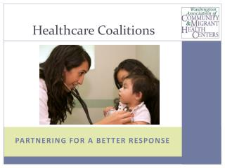 Healthcare Coalitions