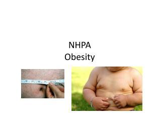 NHPA Obesity