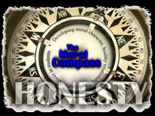 What do you consider the following: Honest or Dishonest