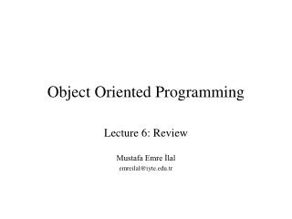 JAVA Programciligi 2.2.1