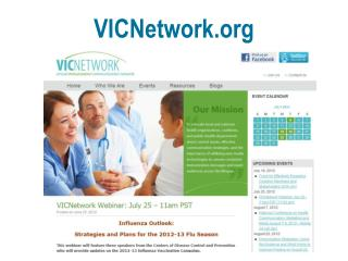 VICNetwork