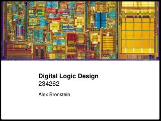 CS 223 Digital Design