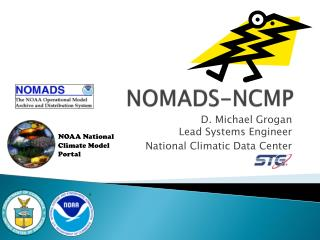 NOMADS-NCMP