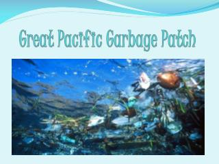 Great Pacific Garbage Patch: Experts unsure if Ocean Cleanup is going to rid the seas of plastic