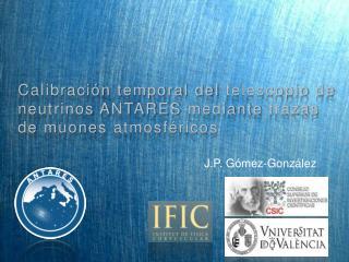 J.P.  Gómez-González