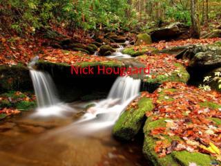 Nick Hougaard