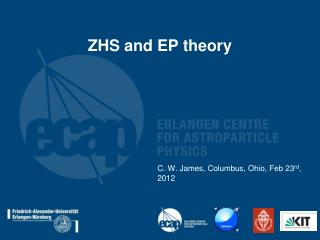 ZHS and EP theory