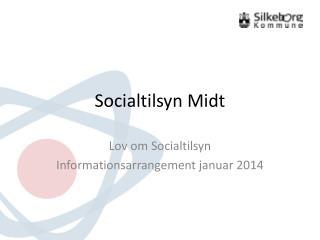 Socialtilsyn Midt