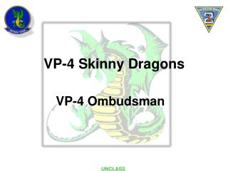 VP-4 Ombudsman
