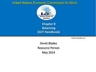 Chapter 8 Balancing (SUT Handbook)