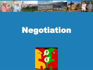 Negotiation
