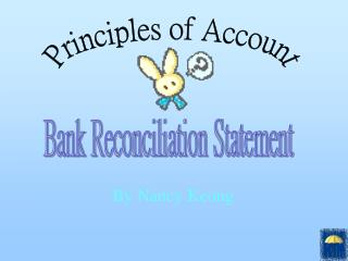 Principles of Account