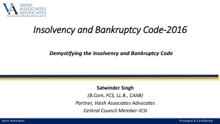 Business Reconstruction  Insolvency Specialists