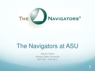 The Navigators at ASU