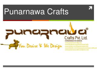 Punarnawa Crafts