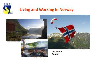 Living and Working in Norway