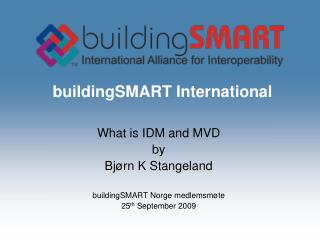 buildingSMART International
