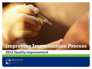2012 Quality Improvement
