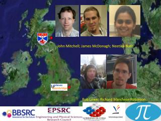John Mitchell; James  McDonagh ;  Neetika Nath